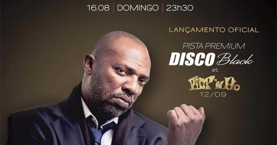 Disco Club apresenta Baile da Disco com o show de Mr. Catra no domingo Eventos BaresSP 570x300 imagem