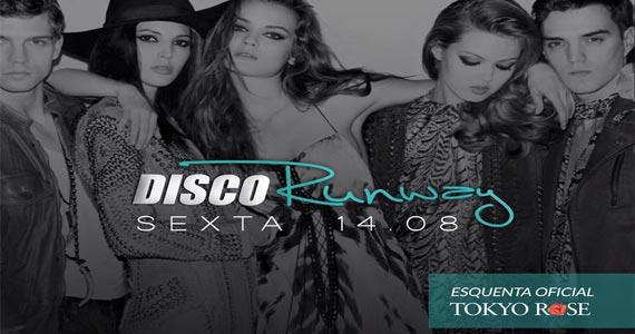 Disco Club apresenta Grupo Sambahits e convidados na Festa Disco Runaway Eventos BaresSP 570x300 imagem