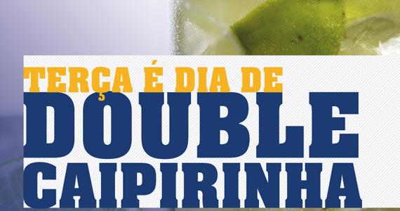Double de caipirinha nesta terça-feira no Bar Divino Rei Eventos BaresSP 570x300 imagem