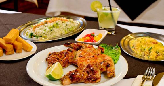 Don Oliva Galeteria & Pizzaria oferece cardápio variado no almoço e jantar Eventos BaresSP 570x300 imagem
