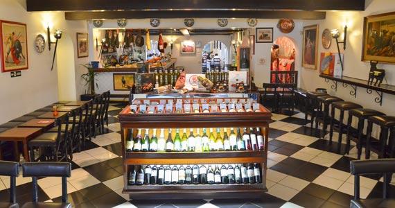 Don Curro Restaurante, em Pinheiros, participa da 7ª edição do Tapas Week Eventos BaresSP 570x300 imagem