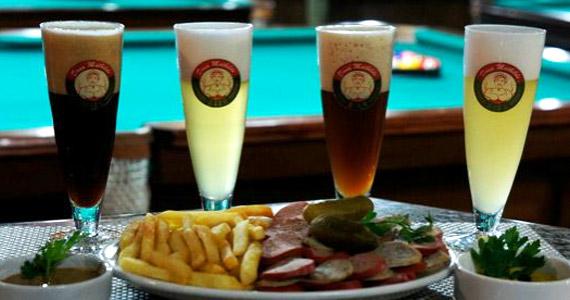 Promoção na sexta-feira no Dona Mathilde Snooker Bar para comemorar as férias Eventos BaresSP 570x300 imagem