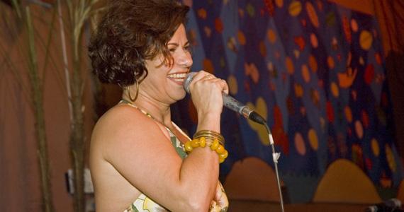 Dayse do Banjo, Banda Traço de União e lançamento do CD de Dorina no Traço de União  Eventos BaresSP 570x300 imagem