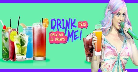 O Anexo B realiza a Festa Drink Me que oferece bebidas para galera Eventos BaresSP 570x300 imagem