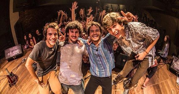 O'Malley's recebe a banda Druidas com o melhor do classic rock nesta terça-feira Eventos BaresSP 570x300 imagem