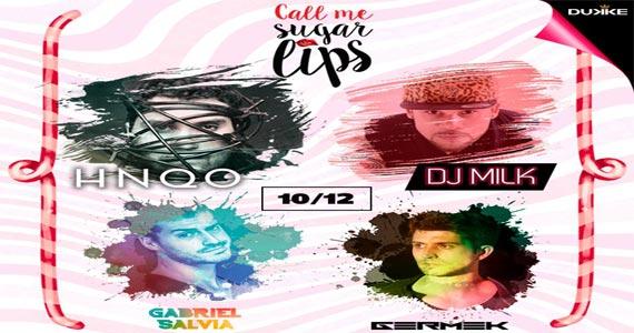 Dukke apresenta Festa Call me sugar com muitas atrações na quinta Eventos BaresSP 570x300 imagem