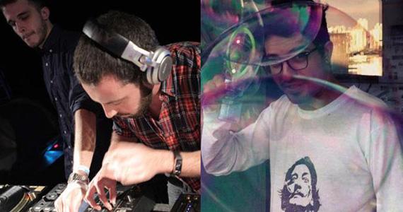 Absolut INN recebe a dupla Selvagem com participação do DJ Kiko Costato Eventos BaresSP 570x300 imagem