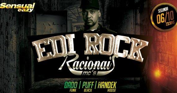 Edi Rock e DJs convidados comandam a noite de segunda na Eazy Club Eventos BaresSP 570x300 imagem