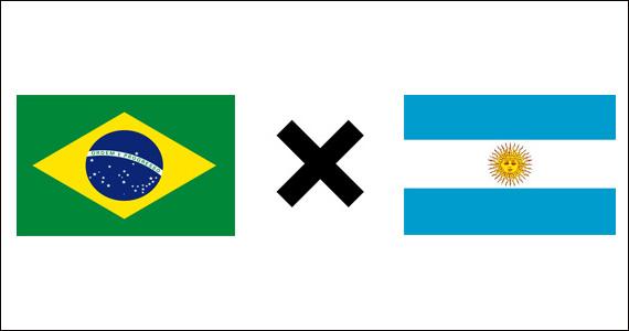 Happy hour descontraído com transmissão do jogo entre Brasil x Argentina no Elidio Bar Eventos BaresSP 570x300 imagem