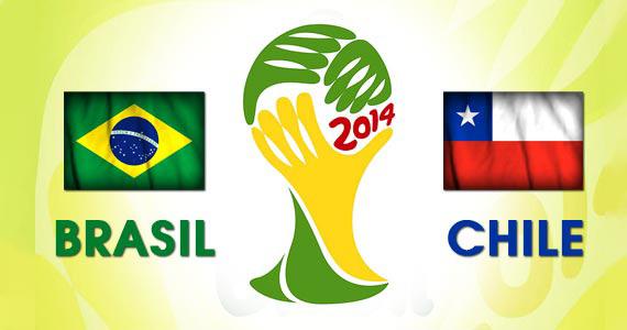Elidio Bar transmite jogo de Brasil x Chile com bolão especial neste sábado Eventos BaresSP 570x300 imagem