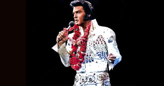 Via Funchal recebe em outubro o show Elvis Presley in Concert Eventos BaresSP 570x300 imagem