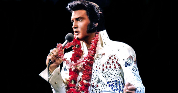 Elvis Presley é relembrado no show The King Is Back no palco do Tom Brasil Eventos BaresSP 570x300 imagem