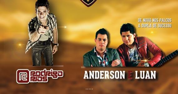 San Diego recebe Rodrigo Rios e Anderson e Luan e DJ Duth Oliver neste sábado Eventos BaresSP 570x300 imagem