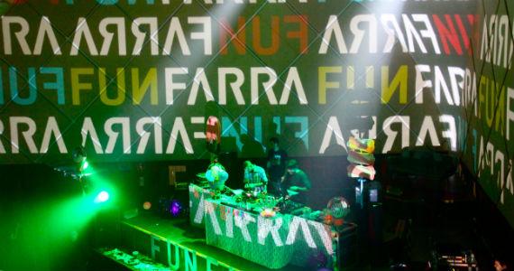 Cine Joia recebe mais uma edição do projeto FunFarra neste sábado Eventos BaresSP 570x300 imagem