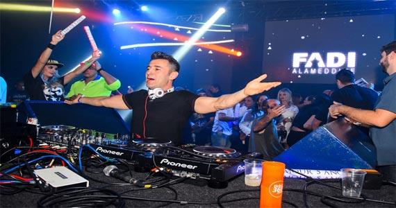 Brooks SP recebe o DJ Fadi Alameddine e convidados agitando a Festa Glamour Army Eventos BaresSP 570x300 imagem