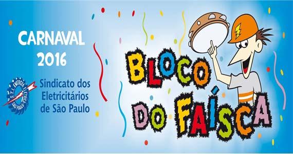 Bloco do Faísca faz homenagem a Grande Otelo com desfile na Liberdade Eventos BaresSP 570x300 imagem