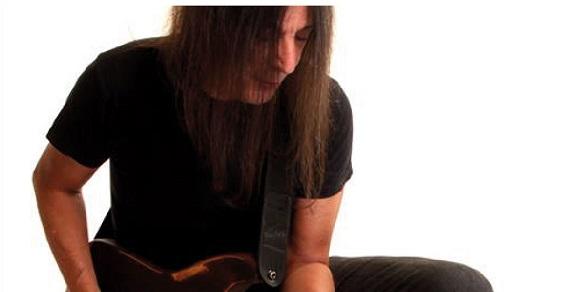 Guitarrista Faiska é atração do Instrumental Sesc Brasil no Sesc Consolação Eventos BaresSP 570x300 imagem
