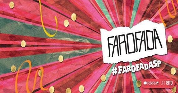 Festa Farofada apresenta Grupo Inimigos da HP e Bloco Bangalafumenga Eventos BaresSP 570x300 imagem
