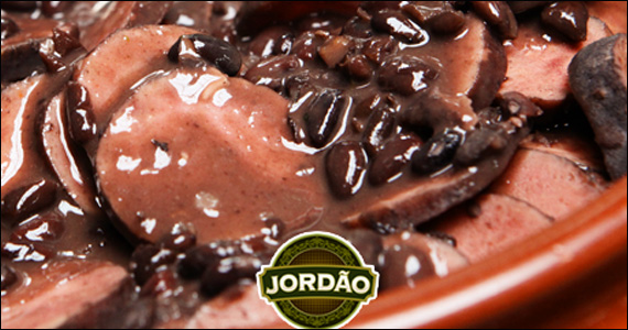 Saborosa feijoada no sábado do Jordão Bar, localizado no Tatuapé Eventos BaresSP 570x300 imagem