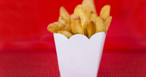 Feirinha Gastronômica reúne o melhor da comida de rua na Virada Cultural domingo do Pátio do Colégio Eventos BaresSP 570x300 imagem