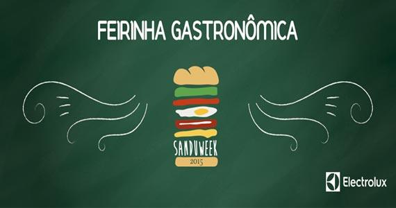 Feirinha Gastronômica Especial Sanduweek no Marechal Food Park Eventos BaresSP 570x300 imagem