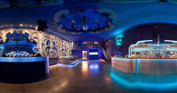 Club Yacht apresenta na sexta-feira a Festa Damn Fridays Eventos BaresSP 570x300 imagem