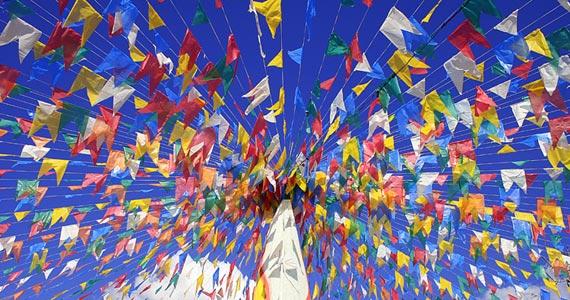 Festa de São João de Nóis Tudim apresenta atrações no Centro de Tradições Nordestinas Eventos BaresSP 570x300 imagem