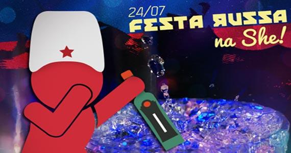 She Rocks promove Festa Russa com show da Banda Overman e muitas atrações Eventos BaresSP 570x300 imagem