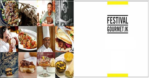Shopping JK Iguatemi adere ao movimento das Feirinhas Gastronômicas e faz o Festival Gourmet JK Eventos BaresSP 570x300 imagem