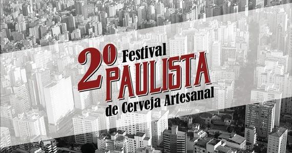 Cervejarias Júpiter e Urbana organizam o 2° Festival Paulista de Cerveja Artesanal Eventos BaresSP 570x300 imagem