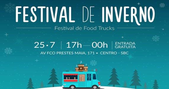 Pelas Panelas promove o 1º Festival de Inverno de Food Trucks no Toro Parking neste sábado Eventos BaresSP 570x300 imagem
