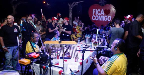 Festa Fica Comigo volta a embalar o clima de romance neste sábado no Clube Pinheiros Eventos BaresSP 570x300 imagem