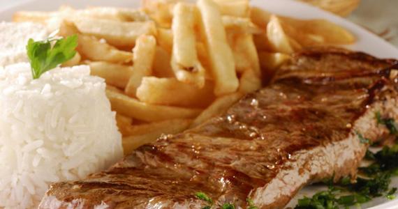 Sábados com filé mignon delicioso no Elidio Bar, localizado na Mooca Eventos BaresSP 570x300 imagem