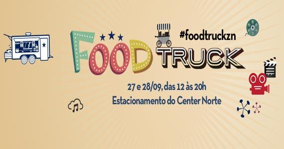 Shopping Center Norte realiza seu primeiro Encontro de Food Trucks neste final de semana Eventos BaresSP 570x300 imagem
