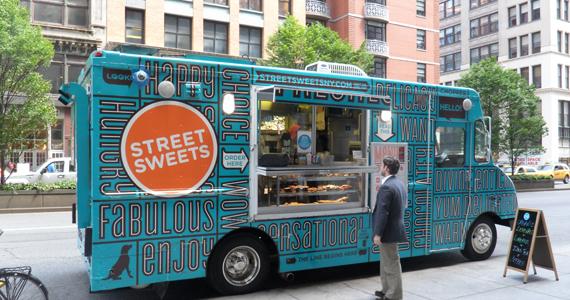 Circuito Gastronômico Gabriel Food Trucks com dez Food Trucks participando do evento Eventos BaresSP 570x300 imagem