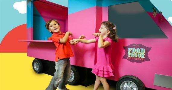 Terraço JK recebe o 1º Food Truck Kids Festival com atrações para crianças Eventos BaresSP 570x300 imagem