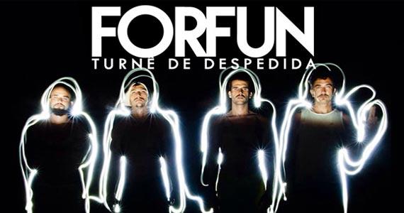 Banda Forfun realiza Show de Despedida relembrando sucessos no Clube Mercedes Eventos BaresSP 570x300 imagem