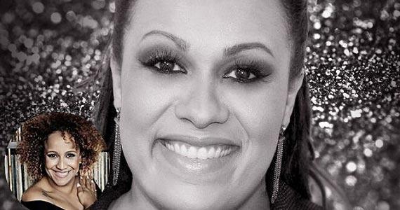 Shirley Carvalho com participação especial de Graça Cunha no Ao Vivo Eventos BaresSP 570x300 imagem