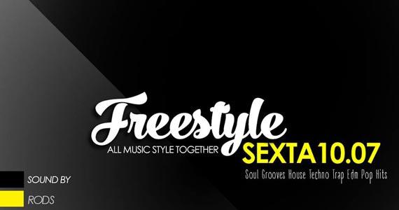 Festa Freestyle anima a noite de sexta com Dj Ricardo Lopes e convidados na Mono Club Eventos BaresSP 570x300 imagem