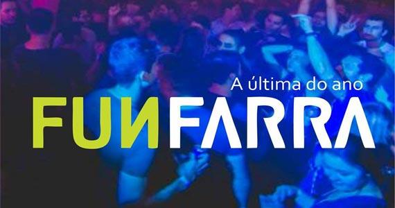 Festa Funfarra agita o Via Marquês com DJ Pedro Henrique Neschling e convidados Eventos BaresSP 570x300 imagem