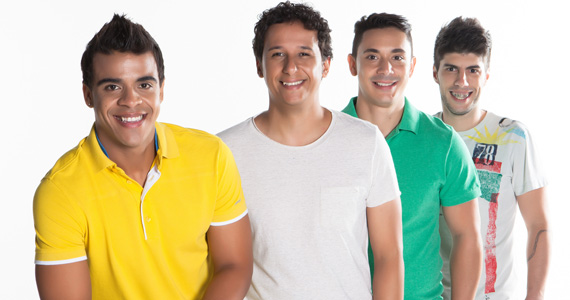 Samba da Vila agita a noite deste sábado no Bar Fidelis com convidados Eventos BaresSP 570x300 imagem