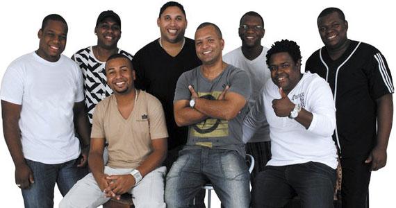Quinta do Samba com grupo Candeeiro é destaque na programação do Favela da Vila Eventos BaresSP 570x300 imagem