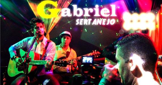 Gabriel Sertanejo se apresenta no Bar Birô com clássicos do ritmo Eventos BaresSP 570x300 imagem