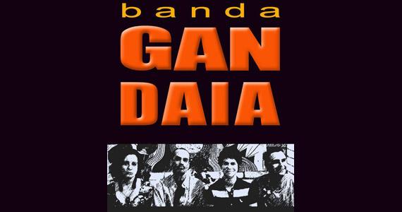 Banda Gandaia se apresenta no sábado do Bar Camará Eventos BaresSP 570x300 imagem