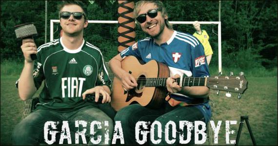 Banda Belga Garcia Goodbye se apresenta no Casa Club Hostel Bar Eventos BaresSP 570x300 imagem