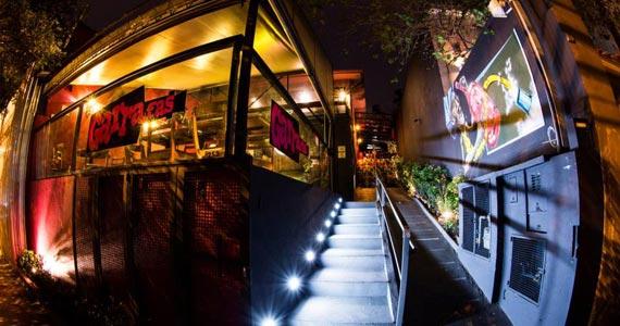 Garrafas Bar recebe show do Grupo Turma do Porão animando a quinta Eventos BaresSP 570x300 imagem