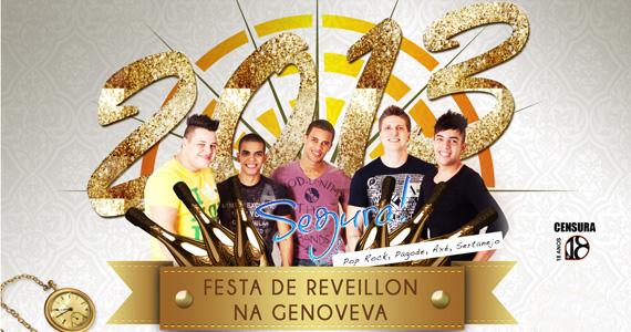 Genoveva realiza Super Festa de Reveillon com várias atrações Eventos BaresSP 570x300 imagem