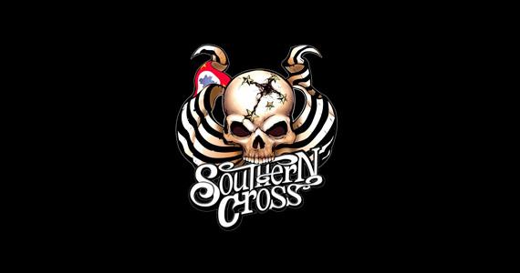 Gillans apresenta os sucessos do Rock'n'Roll com a banda Southern Cross Eventos BaresSP 570x300 imagem