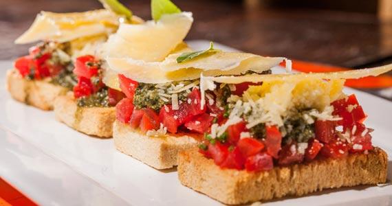 Grácia Bar oferece Menú Pasion com diversos pratos no Dia dos Namorados Eventos BaresSP 570x300 imagem
