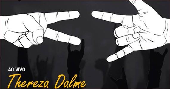 Thereza Dalme se apresentam no palco do Gracia Bar na quinta Eventos BaresSP 570x300 imagem